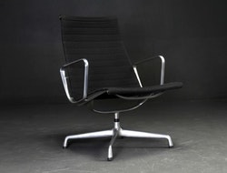 Lounge Sessel, Herman Miller EA - 116 - Charles & Ray Eames