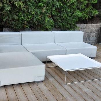 Module, Kartell Plastics Piero Lissoni (Paket)