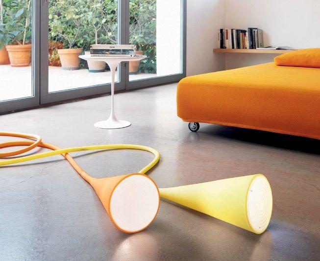 Indoor & Outdoor Lampe, Foscarini Uto - Lagranja Design