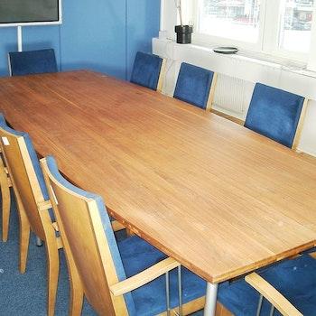 Konferenztisch, Kvist Industries FUNK - Tom Sheep
