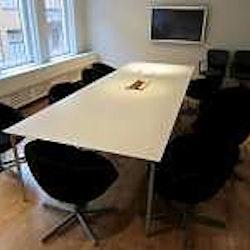 Konferenztisch, Karl Andersson & Söner - Trippo