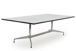 Konferenztisch von Vitra Segmented Table 240 cm - Charles & Ray Eames