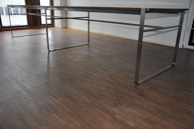 Einzigartiger Esstisch 360 cm für 12 Personen - Per Söderberg