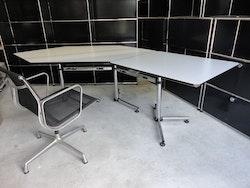 Schreibtisch, USM Kitos - DesignMöbel