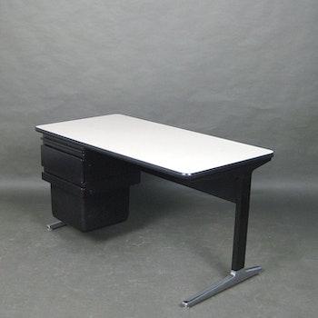 Schreibtisch, Herman Miller Action Office 1220 - Vintage