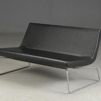 Sofas, Cappellini Superlight Sofa - Design Barber Osgerby