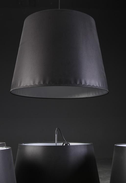 Hängelampe, Moooi Round Light - 60 cm