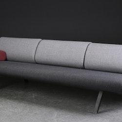 Sofa, Erik Jørgensen In Duplo EJ 180 - Design Ernst + Jensen