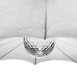 Extra FLOS Zeppelin S2 Kristallkugel
