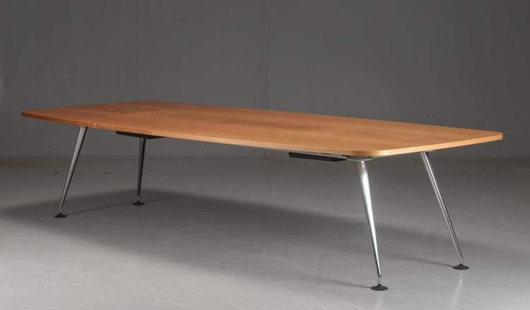 Tisch, Vitra Medamorph 320 cm - Alberto Meda