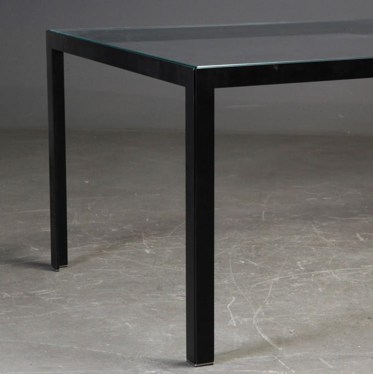 Tisch, B&B Italia The Table / Progetto - Monica Armani