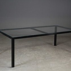 Tisch, B&B Italia The Table / Progetto - Monica Armani