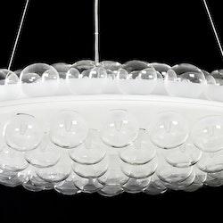 Hängelampe, Moooi Prop Light Round Double - Bertjan Pot