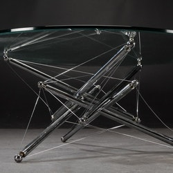 Couchtisch, Cassina 713 Low Table - Theodore Wadel