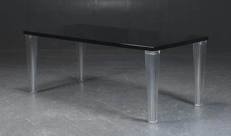 Tisch, Kartell Top Top 190 cm - Philippe Starck