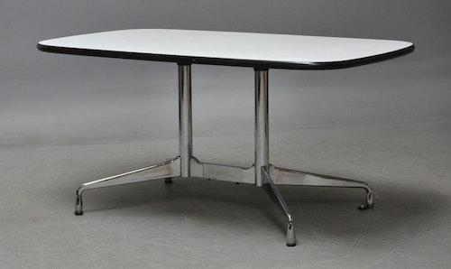 Tisch, Herman Miller Segmented Table - Charles & Ray Eames
