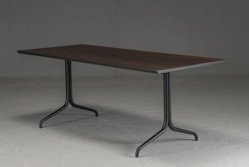 Tisch, Vitra Belleville Table - Ronan & Erwan Bouroullec