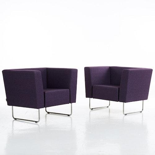 Sessel, Swedese Gap Lounge