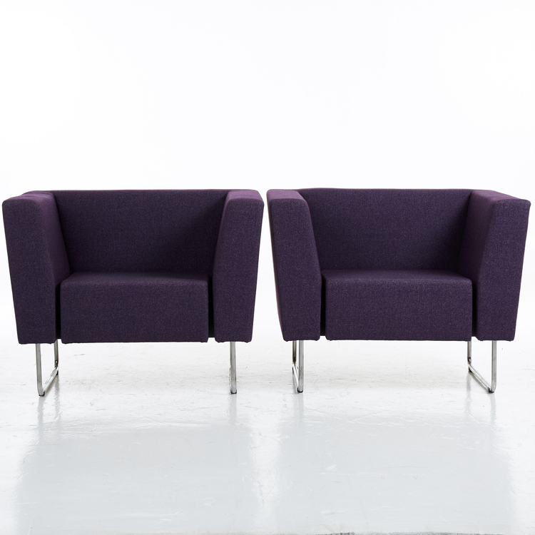 Sessel, Swedese Gap Lounge