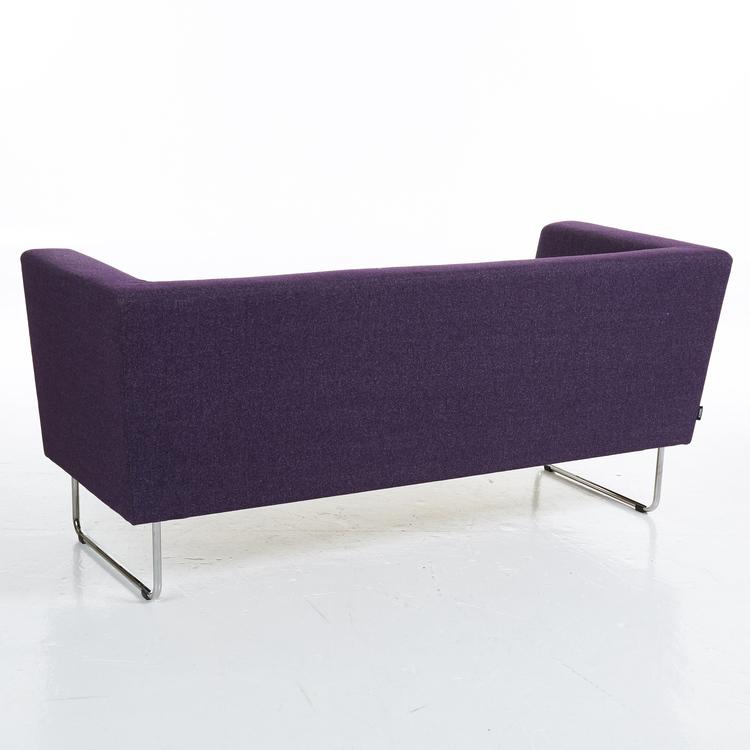 Sofa, Swedese Gap Lounge - 2-Sitzer