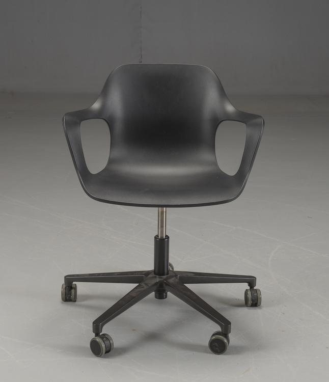Bürostuhl, Vitra HAL Armchair Studio - Jasper Morrison