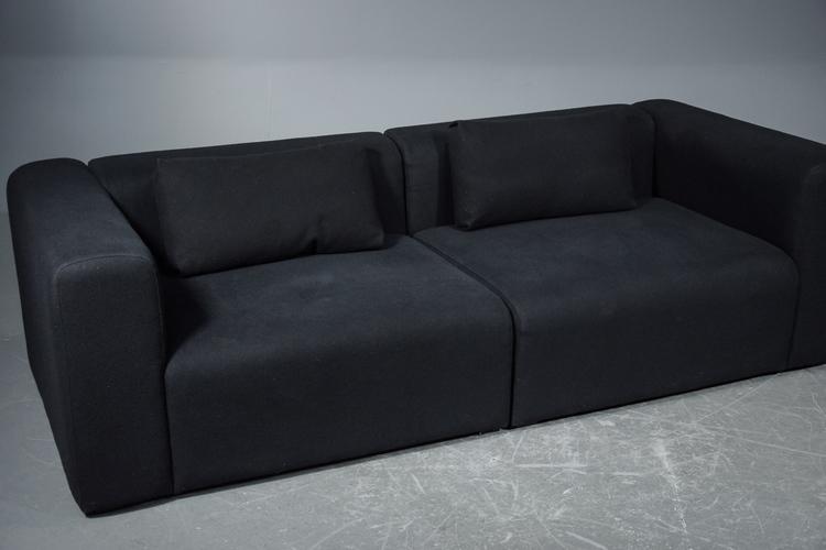 Sofa, HAY Mags Soft 2½-Sitz - 228 cm