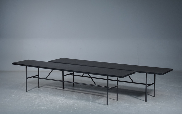 Sitzbank, HAY Sara Sitzbank - 200 cm