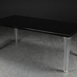Möbelgruppe, Kartell Top Top Tisch 190 cm + Kartell Mademoiselle