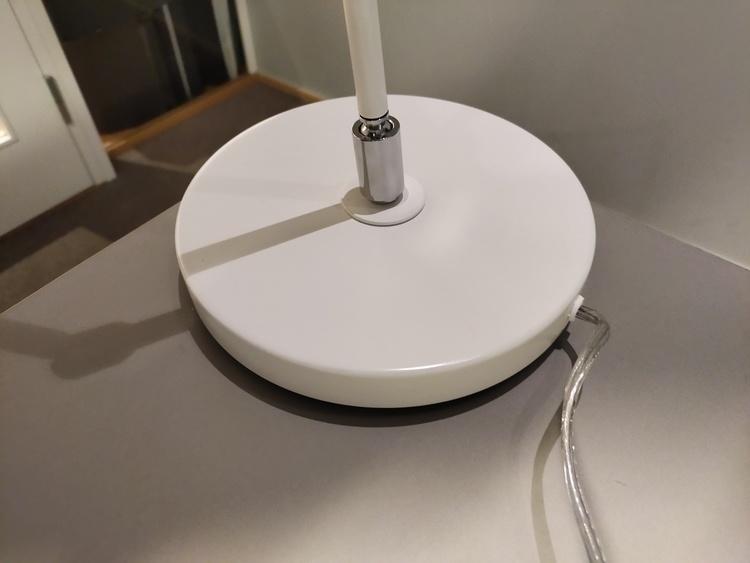 Tischleuchte, Örsjö Belysning Minipoint - Austauschbare LED