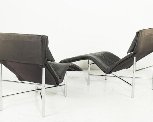 Sessel, IKEA Skye - Ein Paar - Design Tord Björklund 80s