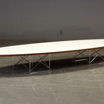 Couchtisch, Vitra Elliptical ETR Surfboard - 226 cm