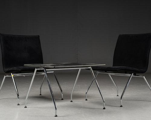 Gruppe, Magnus Olesen, Tonica Easy Lounge - Design Bent Krog