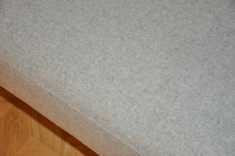 Sofa 2-Sitzer, Kinnarps Scandinavia 373
