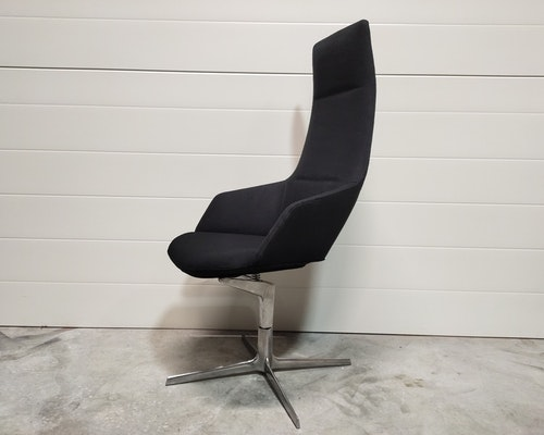 Sessel, Arper Aston Lounge Chair - Jean-Marie Massaud