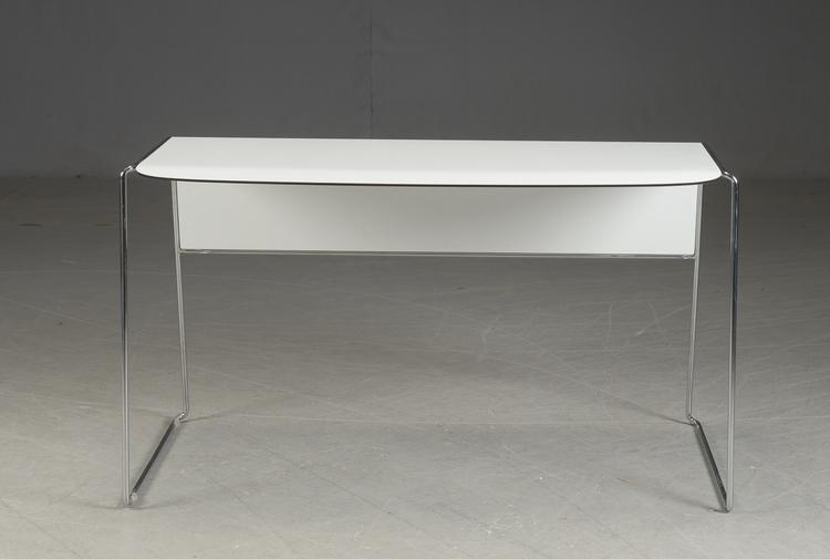 Schreibtische. HOWE Tutor Double - 123 cm