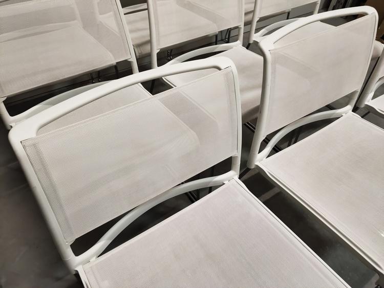 9 x konferenzstühle, Wilkhahn Aline - Andreas Störiko