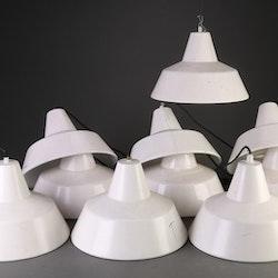 Hängeleuchte, Louis Poulsen - Industrial Design