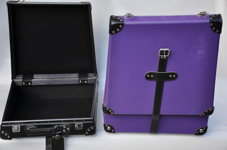 Koffer, Alstermo Bruk -Typewriter