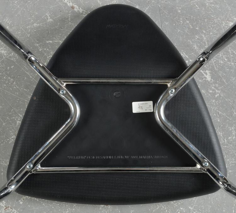 8 x barhocker, Materia Plektrum 78 cm - Sandin & Bülow