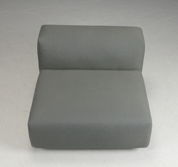 Sofamodul, Vitra Soft Modular - Jasper Morrison
