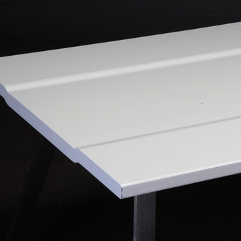 Einzigartig konferenztisch, Design by Johannes Torpe - 240 x 100 cm