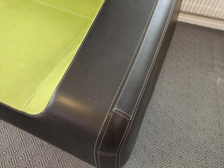 Sofa, HAY The Mormor Design