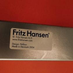 Couchtisch, Fritz Hansen Plano - Pelikan Design
