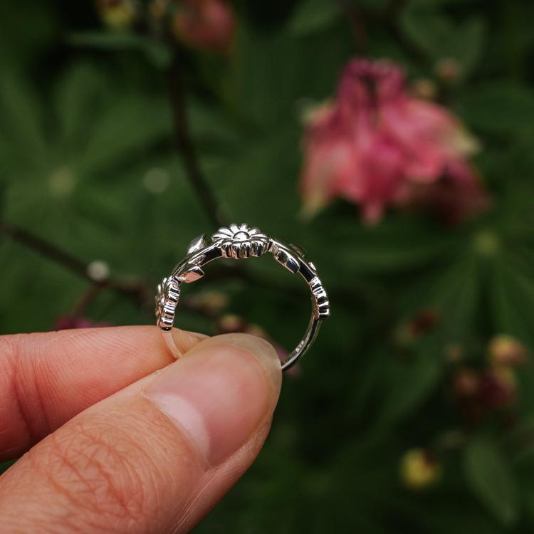 Sommardröm ring