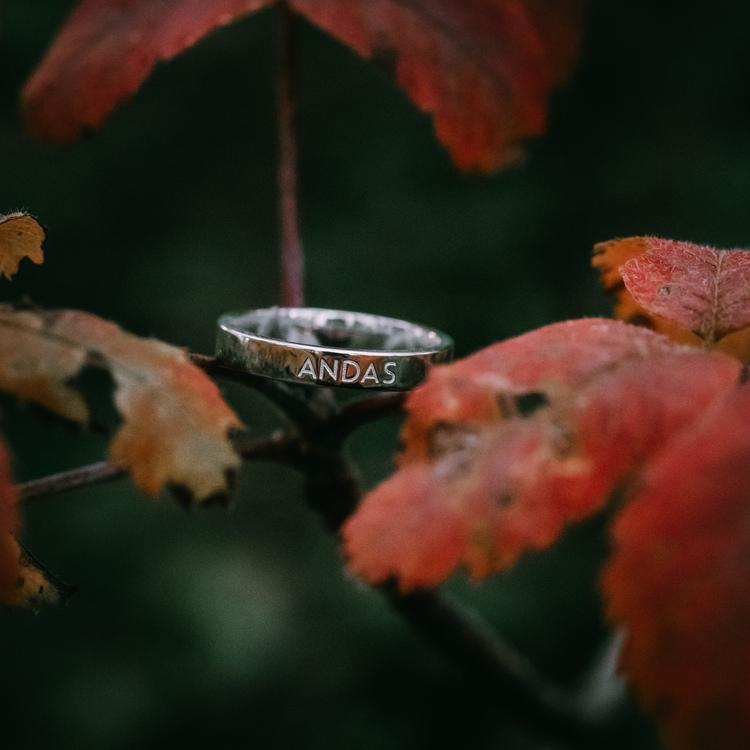Andas ring
