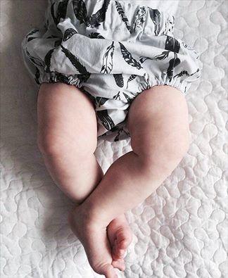 Hur klä sin baby efter vädret?
