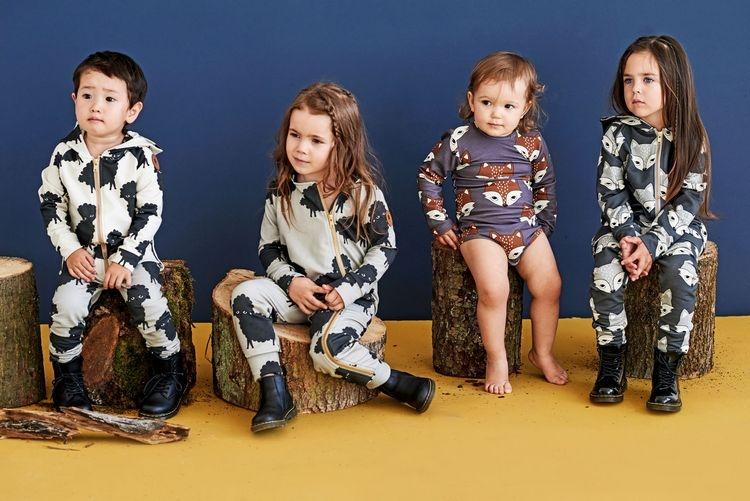 Underbara Dear Sophie barnkläder