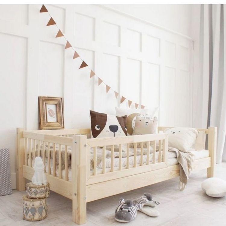 Barnsängar - Vilken säng kommer efter spjälsängen?