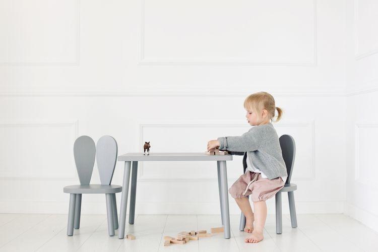 Barnmöbler för små barn