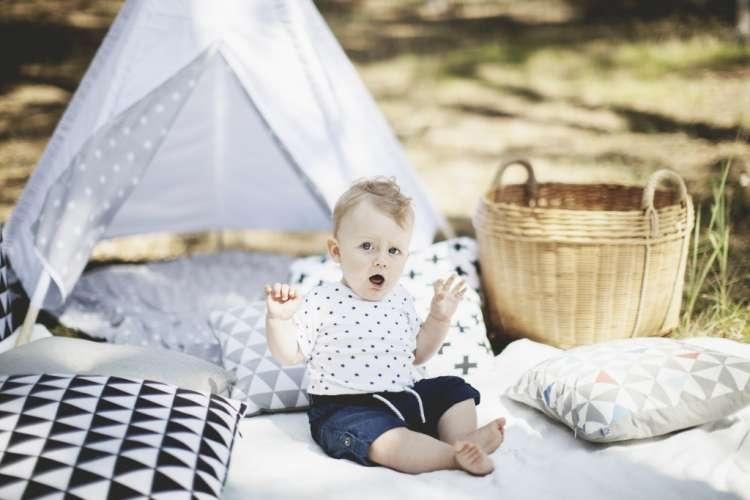 Hur uppmuntrar man barnen till att leka utomhus?